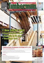 australian u0026 new zealand timberman by provincial press group issuu