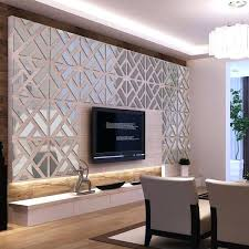 mirror tiles for wall designlee me