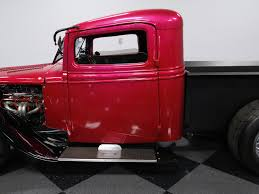 1936 International C-Series Pickup | Streetside Classics - The ...