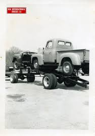1951 International L-160 School Bus Chassis And A 1952 L-110 Pickup ... 1951 Intertional Harvester L110 Fast Lane Classic Cars L160 School Bus Chassis And A 1952 Pickup L112 Pickup L170 Series Stock Photo Image Of Intertional For Sale Near Somerset Kentucky Diamond T Wikiwand Stake Truck Sale Classiccarscom Truck Rat Rod Universe The Kirkham Collection Old Parts Cc802384 Ipflpop Scout Specs Photos Modification