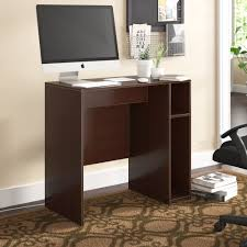 Small Desks You'll Love In 2019   Wayfair Fniture Unbelievable Cool Seagrass Ding Chairs With Rh Modern Homepage Leikela Papaya Medley Tropical Set Round Table For 6 Visual Hunt Room Walker Las Vegas Bernhardt Club Room Ideas Five Piece Gaming Lifttop And Chair By Hillsdale Welcome Dinettes Unlimited Interior Design Ideas House Of Hipsters Padmas Plantation Sandspur Beach Arm Casters Chalk Paint Kitchen