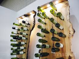 woodworking projects for beginners homemade wine rack homemade