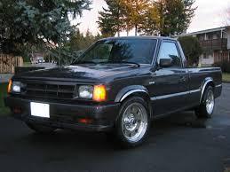 Mazda B-Series Pickup. Price, Modifications, Pictures. MoiBibiki