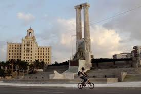 Pictures Of The Uss Maine Sinking by Havana Gives Facelift To Uss Maine Monument Houston Chronicle