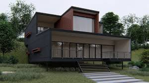 100 Contemporary Homes Perth Architecturally Designed Kit Imagine Kit