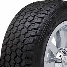 LT275/70R18 / Goodyear Wrangler All-Terrain Adventure W/Kevlar Tire ...