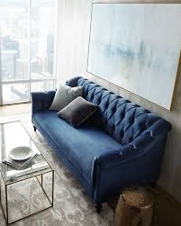 tufted velvet sofa massagroup co