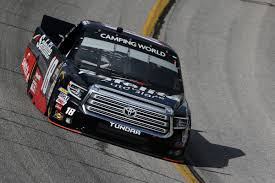 Results: Starting Lineup For NCWTS At Atlanta Active Pest Control 200 ...