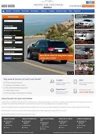 Home Page Design Of The New Website For Decent Car And Truck Rental ... Rental Truck Auckland Cheap Hire Small Welcome To Worksop Van In Nottinghamshire Enterprise Moving Cargo And Pickup From Rentacar 10 U Haul Video Review Box What You Trucks Close Brothers Vehicle Trucks Truck Rentals Big Rapids Mi Four Seasons Southland Intertional Lethbridge Uhaul Auto Transport Superb Flat Penske Reviews