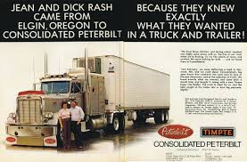 Photo: June 1979 Consolidated Peterbilt Ad | 06 Overdrive Magazine ... Keeping It Fresh With Freighter Truck Trailer Building Quailty New And Used Trucks Trailers Equipment Parts For Sale Brilliant Semi Trucks Gulfport Ms 7th And Pattison Iceliner The Answer For Toll Group Custom Kenworth Cventional 6 The Only Way To Travel Btes Remote Future Equipment News Max Industries Cites Steady Business Popular Tanker Design Nz Trucking Mack Granite Tip Magazine 210 Kgel Trailers Hessers Bigtruck Bc Big Rig Weekend 2009 Protrucker Canadas Best Of Pa N