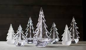 Simon Pearce Christmas Trees by Gallery