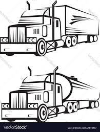 Truck Vector Group (61+) Semi Truck Outline Drawing Vector Squad Blog Semi Truck Outline On White Background Stock Art Svg Filetruck Cutting Templatevector Clip For American Semitruck Photo Illustration Image 2035445 Stockunlimited Black And White Orangiausa At Getdrawingscom Free Personal Use Cartoon Transport Dump Stock Vector Of Business Cstruction Red Big Rig Cab Lazttweet Clkercom Clip Art Online Trailers Transportation Goods