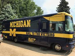 Michigan Football Fan Hoping To Cash In On Tailgate RV Project ... Edge Wrapsyour Premier Car Wrapstruck Wrapsboats Boat Wraps Craigslist Hilton Head Sc Used Cars For Sale By Owner Bargains 3000 Could This 2006 Mazda 6 Wagon Have You Going Zoom Excellent Sarasota And Trucks Contemporary Betten Baker Chevrolet Buick In Coopersville Serving Grand Rapids Mi Silverado 2500hd Cargurus Under 600 Dollars Youtube By Bi Double Madison Wi Epic Automotive