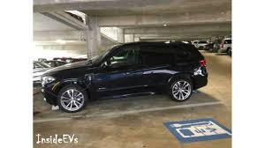 100 Bmw Truck X5 1200Mile BMW XDrive40e Review Performance Delivery