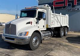 100 Kenworth Dump Truck For Sale 2020 T370