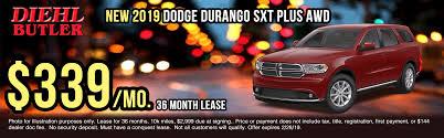 100 Dodge Trucks For Sale In Pa Diehl Of Butler Chrysler Jeep Ram Dealer In Butler PA