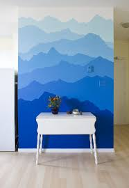 Wall Mural Decals Nature by Bedroom Decor Nature Murals Black Wallpaper For Walls Pretty