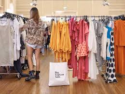 100 Designer Warehouse Sales Melbourne Big Fashion Sale PopUp 2019 Sydney Concrete Playground