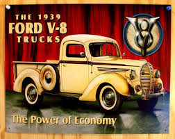 1939 Ford V8 Truck Tin Metal Sign Hot Rod Garage Mechanic F Series ... Waterlogged Car Show 39 Ford Sold F1 Modified Pickup Lhd Auctions Lot Shannons 1939 Grnblk Nsmyrn0412 Youtube An Illustrated History Of The Truck File39 Model 917te Byward Auto Classicjpg Wikimedia Commons Panel The First Annual Jackson Road Cruise Flickr 47 Chevrolet Coupe Dodge Ford 38 Pick Up 50 Mercury Hot Rod 67 Camaro 81939 Gold Rear Angle Pickup M Pinterest Trucks And Pick Up Harbor Bodies Blog New Usps Firstclass Stamps Featuring For Sale Classiccarscom Cc1009202 Commercial Find Best Chassis