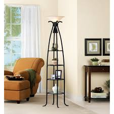 Mainstay Floor Lamp Assembly by 28 Mainstays Etagere Floor Lamp Shade Deals Buy Mainstays