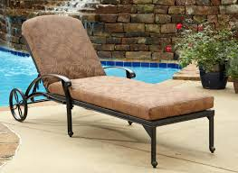 Strathwood Patio Furniture Cushions by Cool And Opulent Lounge Chair Outside Amazoncom Strathwood Rhodes