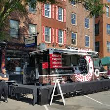 100 Philly Food Trucks Nicks Roast Beef Philadelphia Roaming Hunger