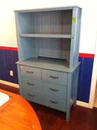 Camp Dresser Pottery Barn by Pottery Barn Camp Dresser With Hutch For Sale In Plano Tx