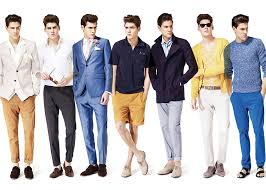 With The Amazingly Coloured Spring Summer 2012 Campaigns Efforts In Delivering A Mix Of Nostalgic Vintage Tones And Sun Bleached Modern Urban Mens Look