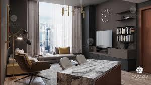 100 Apartment Interior Decoration Modern Apartment Interior Design In Dubai Spazio