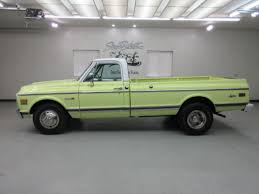 Affordable Collectibles: Trucks Of The '70s | Hemmings Daily Affordable Colctibles Trucks Of The 70s Hemmings Daily 1971 Chevrolet Ck Truck For Sale Near Arlington Texas 76001 Mondo Macho Specialedition Kbillys Super 1970 70 C10 Custom Long Bed Pickup Sold Youtube Short Barn Find 1972 Stepside Curbside Classic 1980 K5 Blazer Silverado The Charlton Gmc Sierra 1500 Questions 1994 4l60e Transmission Shifting Classic Chevy Trucks Google Search Cars And
