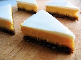Pumpkin Gingersnap Cheesecake Bars by Pumpkin Cheesecake Squares With Gingersnap Crust U2022 The Bojon Gourmet