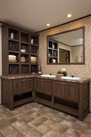 Mobile Home Bathroom Decorating Ideas by Manufactured Home Decorating Ideas Chantal U0027s Chic Country Cottage