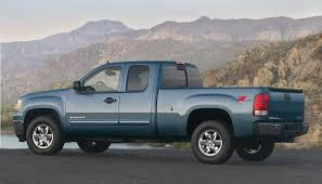 2012 GMC Sierra Reviews And Rating | Motor Trend General Motors Ev1 Wikipedia Ponderay All 2018 Gmc Vehicles For Sale Alternative System Enters Pickup Market 2009 Sierra Hybrid What Cars Suvs And Trucks Last 2000 Miles Or Longer Money 2019 1500 Diesel Caught Underneath Two Diesel Engines Chevrolet Silverado 4wd Crew Cab 143 5 1hy Gmc Truck Price In Usa Interesting 2012 Denali Reinvents The Bed Video Roadshow 2011 12 T Crew Cab 4x4 Hybrid
