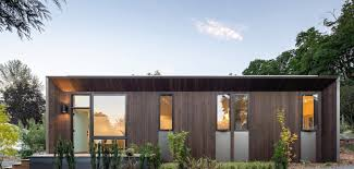 100 Method Prefab Home Companies In Seattle Dwell
