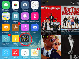 Best Cydia Movie App for iOS 5 6 7 8 – Support iPhone iPad