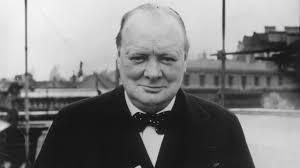 Churchill Iron Curtain Speech Video by Opinion Journal Wanted A Modern Day Churchill