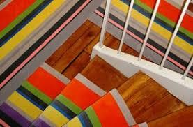 tapis d escalier contemporain pour le sp cialiste des et passages