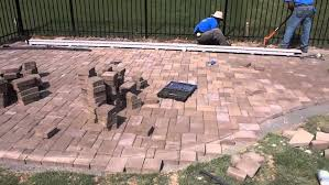 Menards 16 Patio Blocks by Lowes Pavers Round Concrete Stepping Stones Whole Patio Pavers