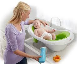 Infant Bath Seat Ring by Fisher Price 4 In 1 Sling U0027n Seat Tub Green Walmart Com