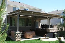 Louvered Patio Covers San Diego by Diy Louvered Patio Cover 1337