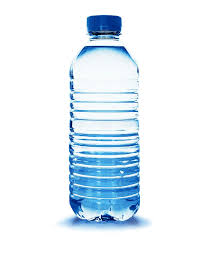 Water Bottle Plastic Transparent PNG