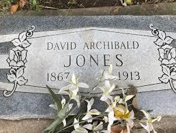 100 Archibald Jones Lest We Forget Walking Through Omahas Potters Field
