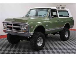 1971 GMC Jimmy For Sale | ClassicCars.com | CC-1026264 Filebig Jimmy 196061 Gmc Truckjpg Wikimedia Commons 1983 1500 Gateway Classic Cars 979hou Pin By Neil Mendoza On Blazers Jimmys And 4byes Oh My Pinterest 1984 4x4 For Sale Bat Auctions Closed May 30 2017 2005 South Okagan Auto Cycle Marine 1980 Near Lithia Springs Georgia 30122 Durr And His Mega Monster Mud Truck Conquer Track Jump 1982 Jimmy Trazer Blazer K5 C10 Truck Mud 1975 Sale Classiccarscom Cc1048462 1971 4x4 Blazer Houndstooth American Dream Machines 1999 Lifted Gmc Solid Axle Offroad Crawler Trail High Sierra K5 Gm Trucks Trucks