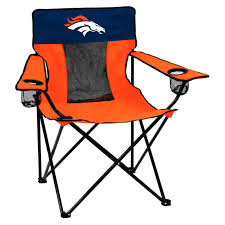 Outdoor Logo Brands NFL Team Elite Folding Chair | Products ...