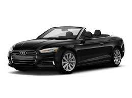 2018 Audi A5 Convertible Pricing For Sale