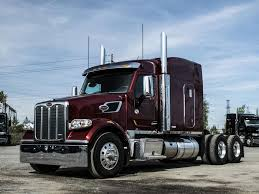 2018 PETERBILT 567 HERITAGE Highway Tractor - Mississauga ON | Truck ...
