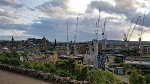 100 Edinburgh Architecture The Future Of S Architecture Cobble Tales