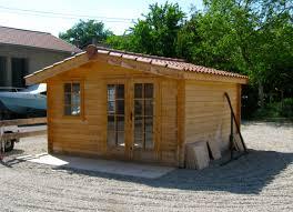 bati et bois création d abris chalet garage marquise sur