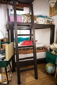 Ikea Stora Loft Bed by Bedroom Lofted Queen Bed Ideal For Space Saver U2014 Rebecca Albright Com