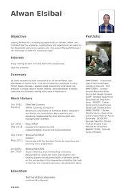 chef de partie en cuisine chef de cuisine resume sles visualcv resume sles database
